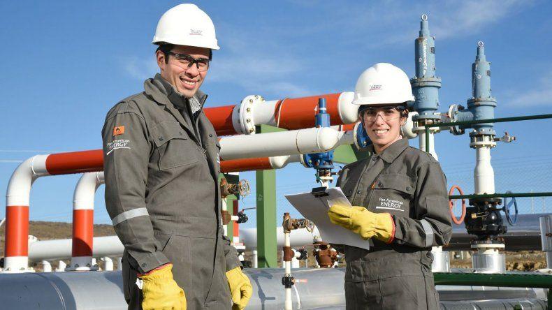 Pan American Energy lanzó la 8ª edición de su programa de Jóvenes Profesionales.