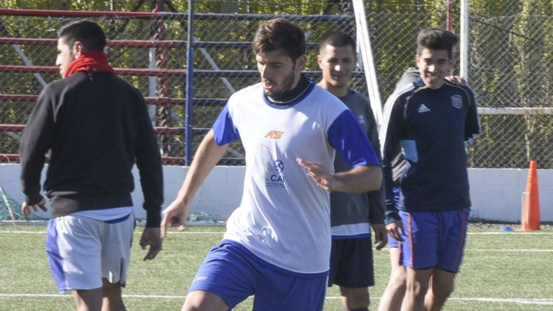 Fernando Pasquale ayer