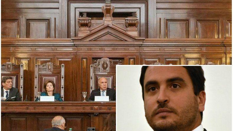 Si la Corte le da la razón a Buenos Aires, Chubut no podrá pagar los sueldos