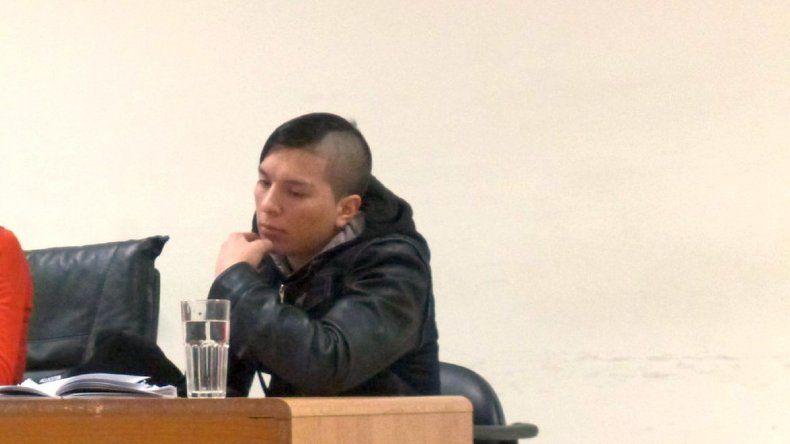 Axel Nieves fue declarado penalmente responsable por tentativa de homicidio