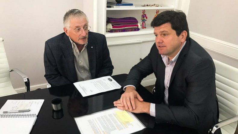 Chubut consiguió ayuda económica de Nación para trabajadores de Sedamil