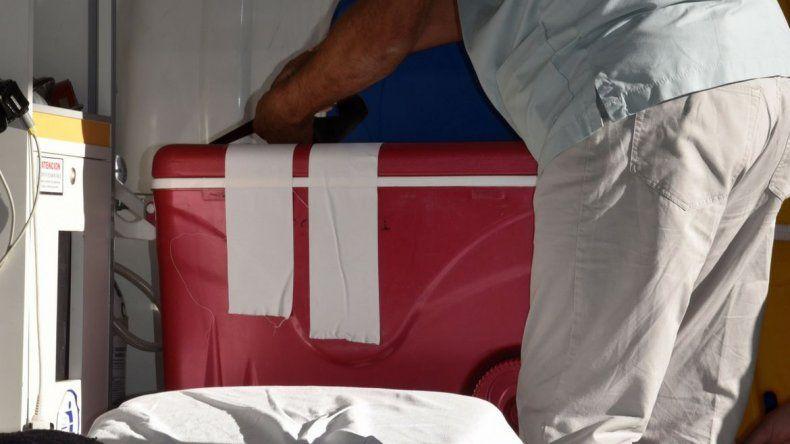 Exitoso operativo de ablación multiorgánica en Comodoro
