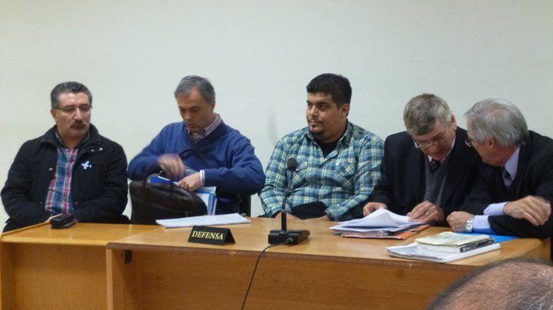 Abel Reyna está dispuesto a declararse culpable por las irregularidades en la entrega de viviendas del IPV durante su gestión como delegado del organismo.