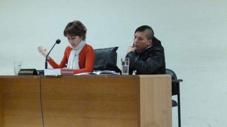 Axel Nieves ayer fue declarado culpable de haber baleado a dos jóvenes y hoy se discutirá la condena.