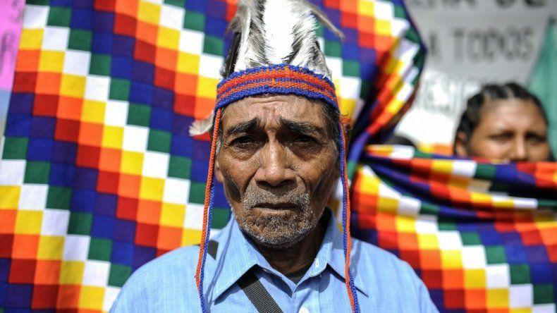 El Senado le otorgó media sanción a la prórroga  de la Ley de Tierras de Comunidades Originarias