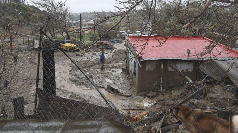 Según el INDEC la pobreza subió en Comodoro y Rada Tilly