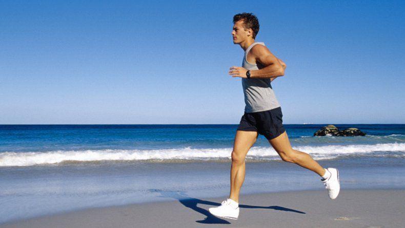 ¡Se vienen los días lindos!: empezá a correr