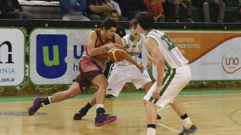 El básquetbol continuará esta noche con la disputa del torneo Clausura.