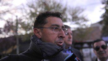 El juez federal, Gustavo Lleral, pidió tiempo para avanzar en la búsqueda de Santiago Maldonado y aseguró que cuenta con todo el apoyo del Poder Judicial.