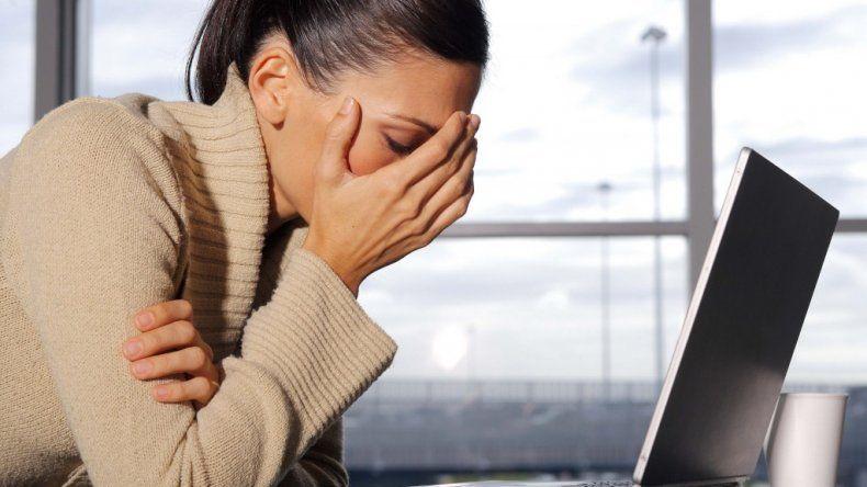 Se registran problemas en el servicio de internet en Comodoro