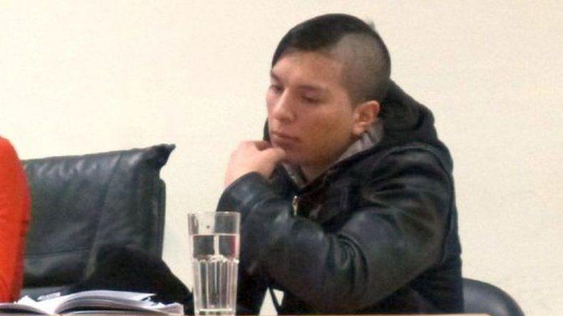 Axel Nieves deberá pasar siete años preso por tentativa de homicidio