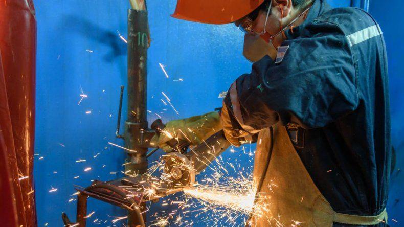 La cooperativa de los extrabajadores de Guilford ya está en marcha
