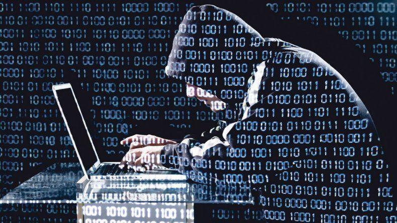 Los ciberataques crecieron 300%