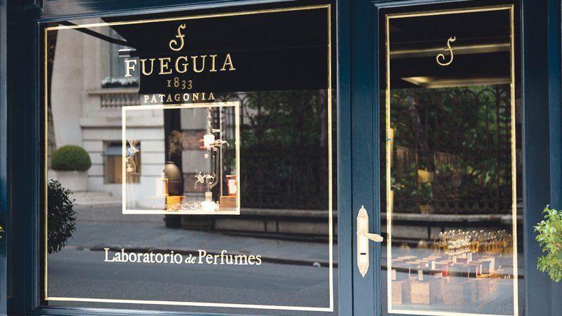Revolución del   perfume de lujo con identidad 100% argentina