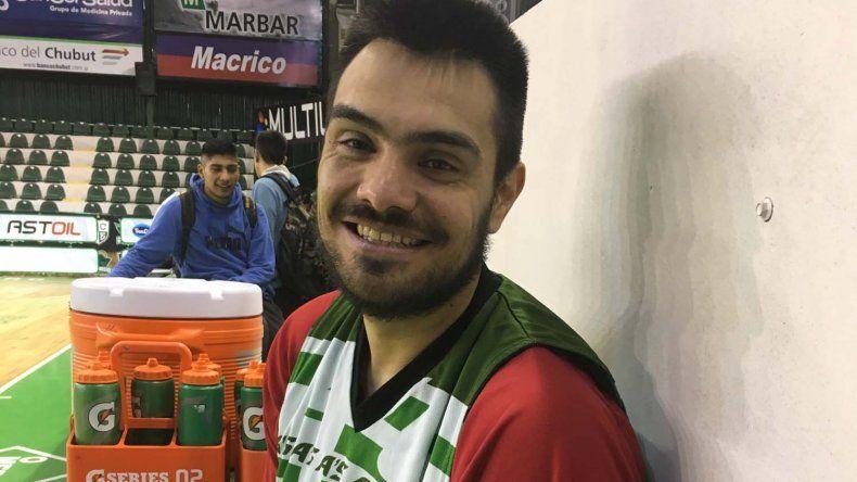 Diego Romero afirmó que a pesar del poco rodaje es muy bueno lo que hizo el equipo en los dos primeros juegos del Torneo Super 20.