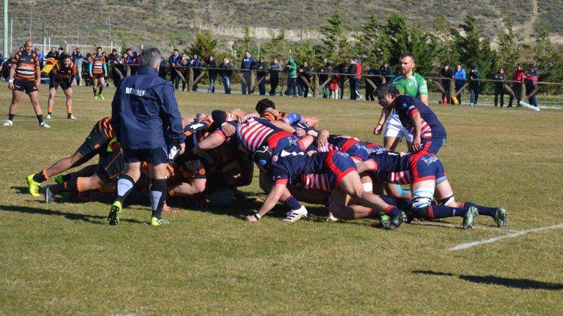 Comodoro RC irá por un lugar en la final de la Zona Campeonato del Torneo Regional Patagónico de rugby.