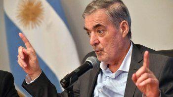 Das Neves resaltó que pese a la quita de fondos  de Nación
