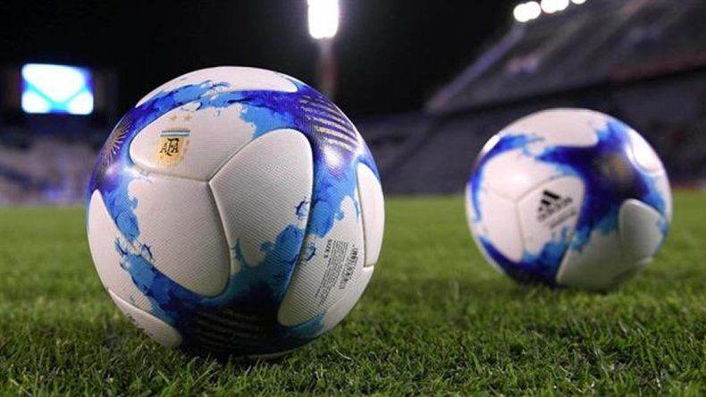 ¿A qué hora se juegan los partidos de la quinta fecha de la Superliga?
