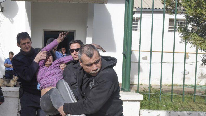 Yuliana Uribe en Terapia Intensiva y con pronóstico reservado