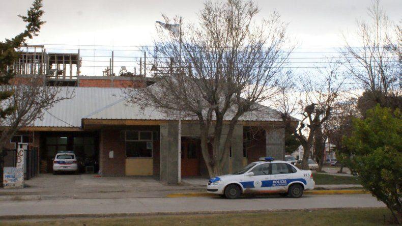 Frustraron un intento de motín en la comisaría de Sarmiento