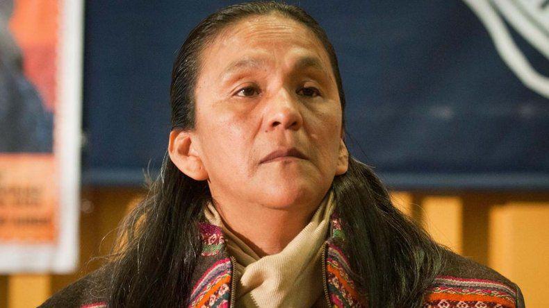 Por problemas de salud, Milagro Sala debió ser internada otra vez