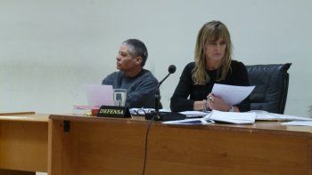 Se prorrogó por 60 días la prisión preventiva de José Carrizo, imputado por el homicidio del Rubio Martínez.