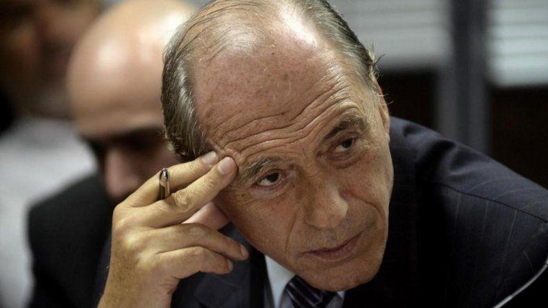 Fiscal pide que se desestime la denuncia a Zaffaroni
