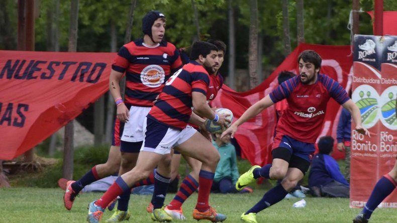 Puerto Madryn RC no pudo con Roca RC y se quedó sin final por el Torneo Regional Patagónico.