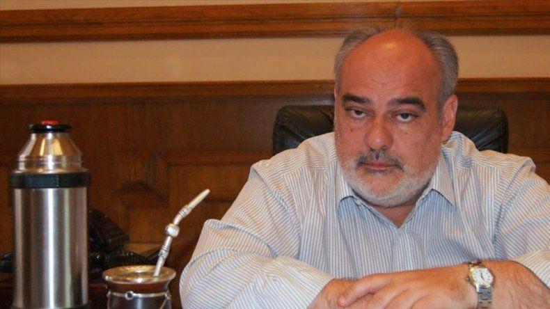 Las denuncias contra Ricardo Colombi