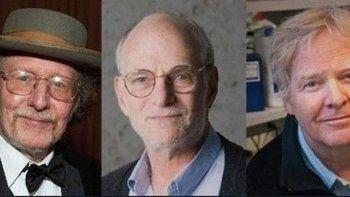 Tres estadounidenses ganan el Nobel de Medicina por su descubrimiento sobre el reloj biológico
