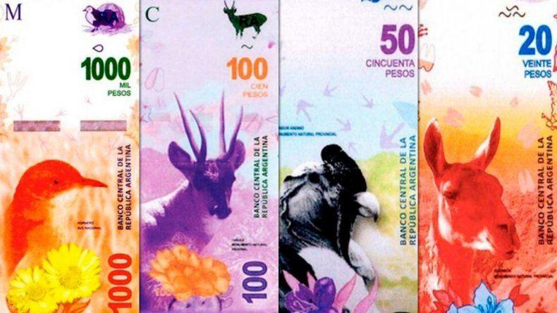 ¿Cómo será el nuevo billete de 20 pesos?