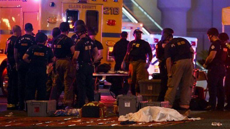 Habló el hermano del autor de la masacre: esto no fue un ataque terrorista