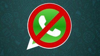 ¿Podés saber si fuiste bloqueado en WhatsApp?