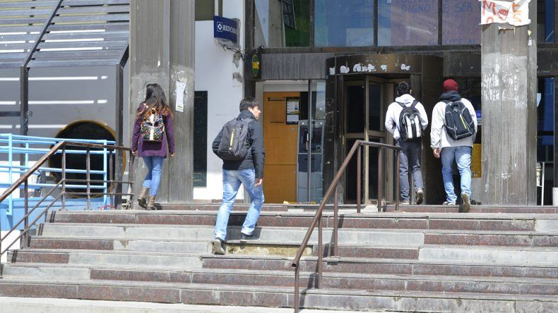 La Universidad San Juan Bosco será sede hoy de un debate de candidatos