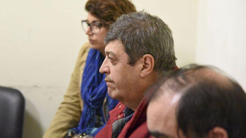 Luis Moreno atestiguó ayer en la primera audiencia de juicio en su contra por la muerte del ciclista de Diadema.