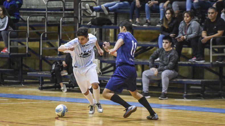 La Asociación Promocional continuó el fin de semana con una nueva fecha del torneo Clausura.