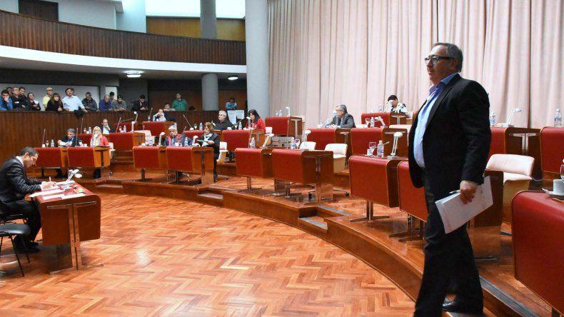 Diputados provinciales repudiaron la intención de Nación de quedarse con la Caja Previsional. También le reclamaron a Provincia que cumpla sus obligaciones con el ISSyS.