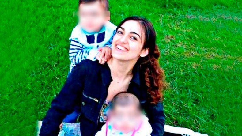 La carta que dejó la mujer que degolló a sus hijos