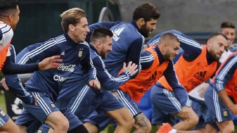 ¿Qué necesita Argentina para clasificar a Rusia 2018?