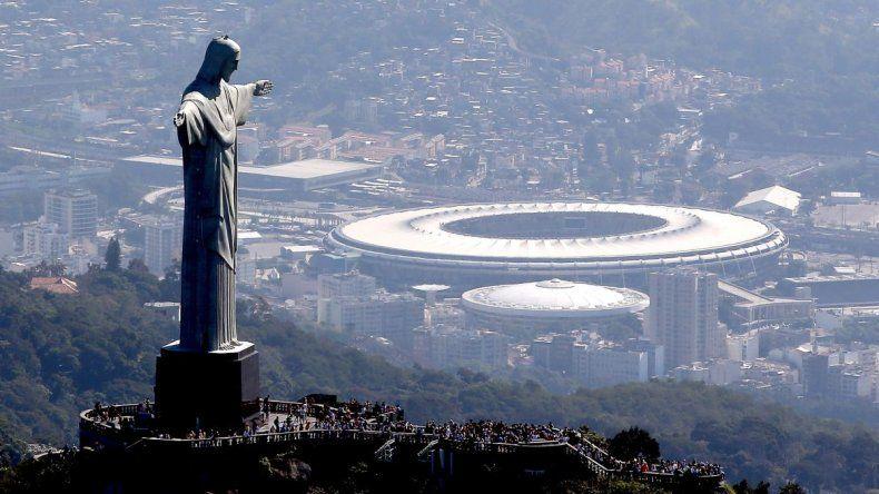 Detienen al presidente del Comité Olímpico