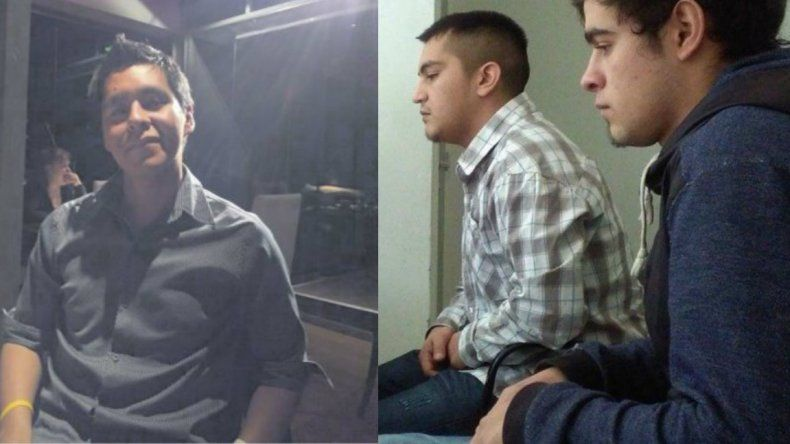 Hernández y Uranga fueron declarados culpables por el crimen del ingeniero