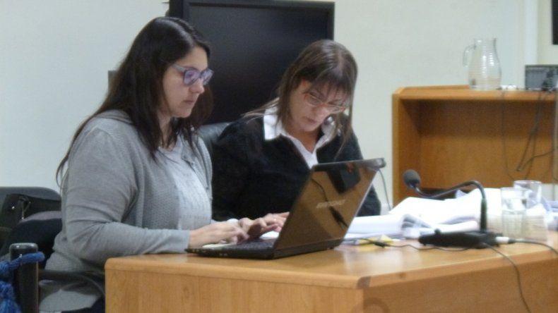 El lunes al mediodía  se sabrá la resolución del juicio