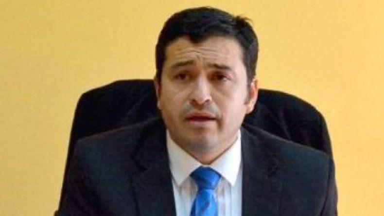 Por expresas directivas del juez Gabriel Contreras