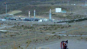 Cerro Dragón, operado por PAE, es el yacimiento petrolero convencional más productivo de la Argentina.