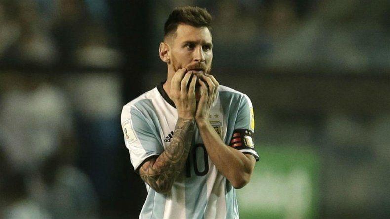 Qué necesita Argentina para clasificar a Rusia 2018