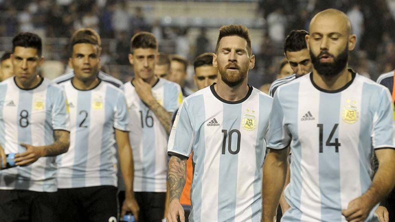 ¿A qué hora juega Argentina contra Ecuador?