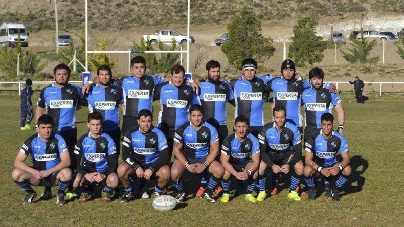 Calafate RC irá esta tarde por la consagración en la Zona Ascenso del Torneo Regional Patagónico.