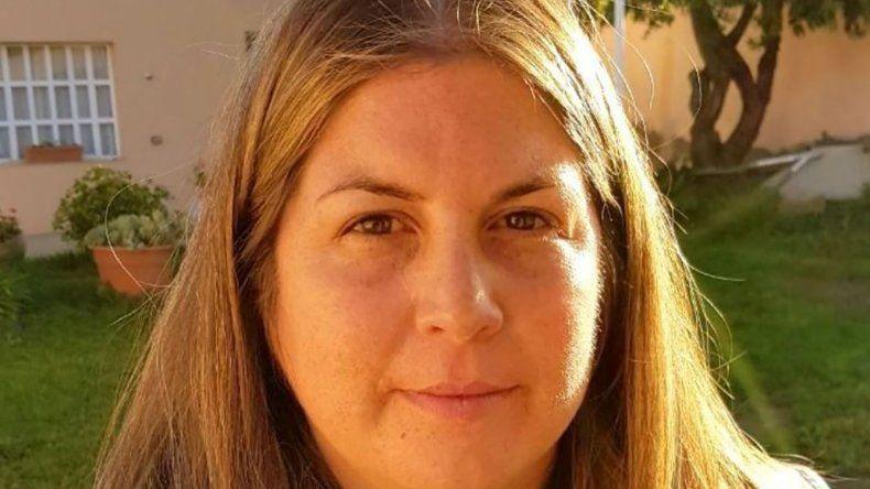 Marta Sanzana asumirá formalmente el lunes como titular de la Secretaría de Hacienda.