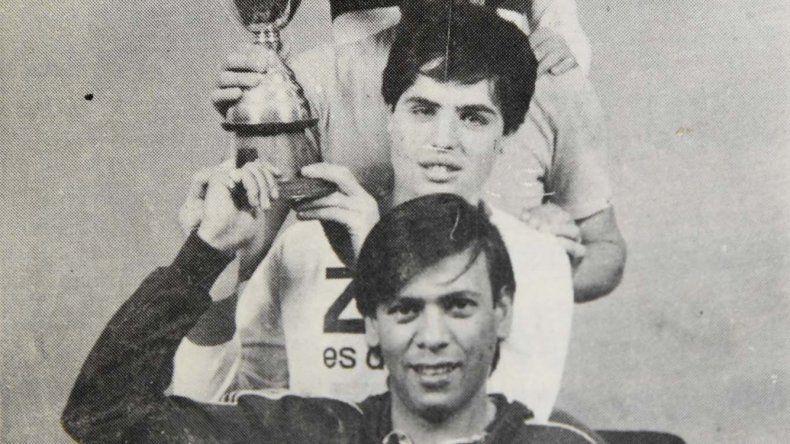 José Cabaleiro