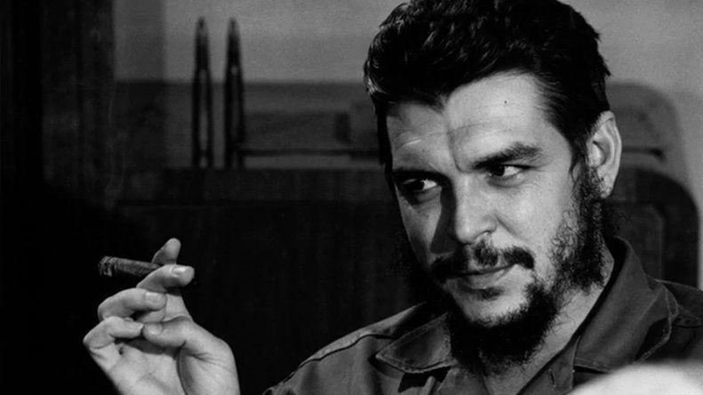 Ernesto Che Guevara más allá del mito